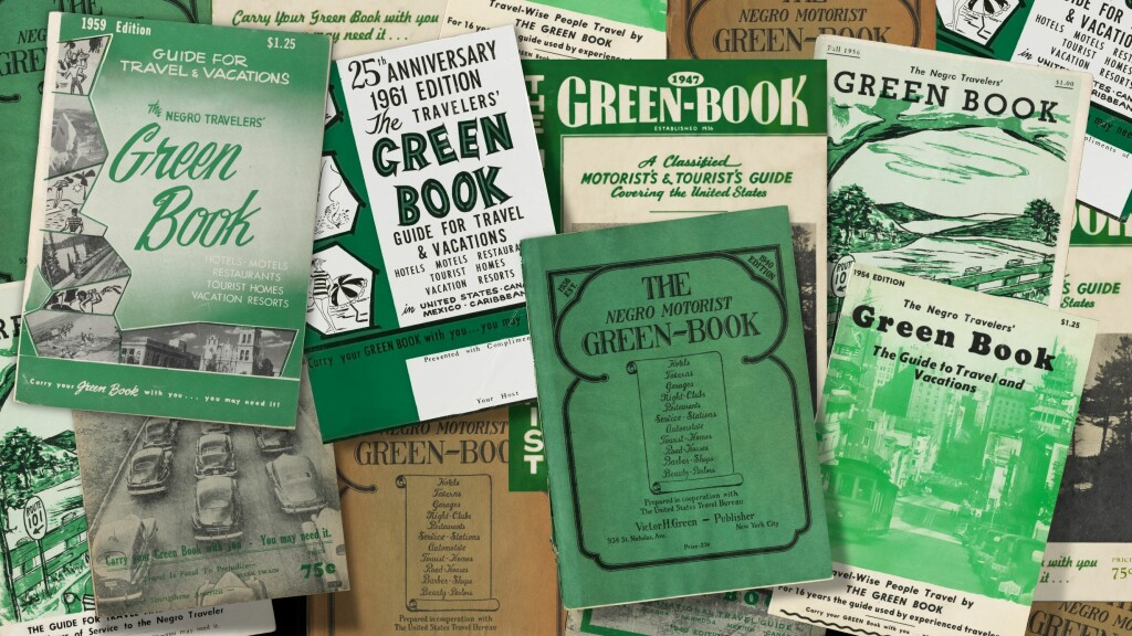 23. X18006-Green Book-Promo Still Photo GB MONTAGE L